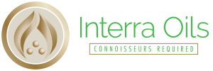 Interra Oil Logo